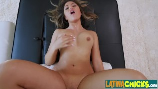 Kendra hot latina