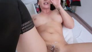 Sheena Ryder Pounded By Her Stepson