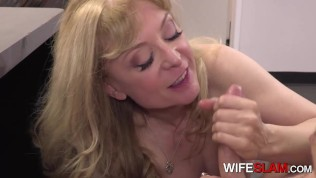 Young Office Assistant Fucked By Cheating Wife