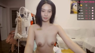 cn_alice1 chinese camgirl fingering